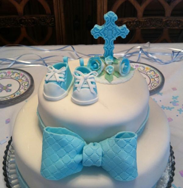 Batpme A La Reunion Deco : La décoration de baptême garçon archzine