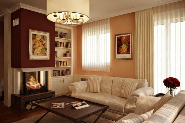 cool-décoration-de-sall-de-séjour