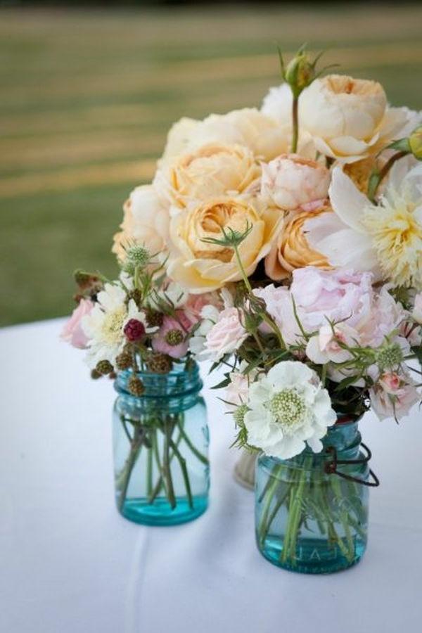 cool-diy-décoration-floral-de-mariage