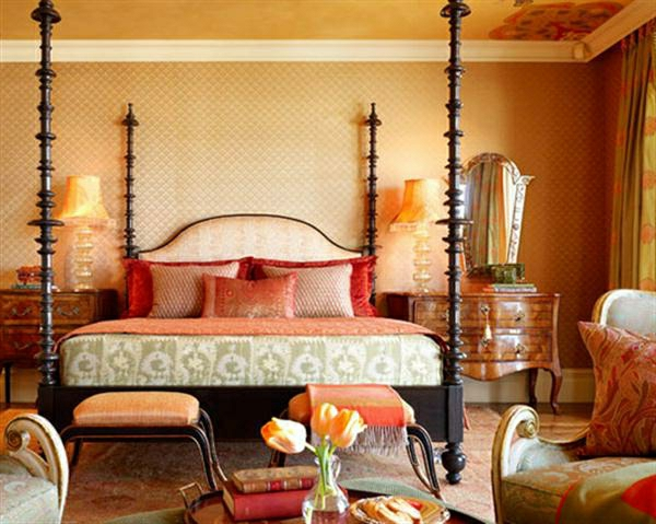 décoration-de-chambre-à-coucher