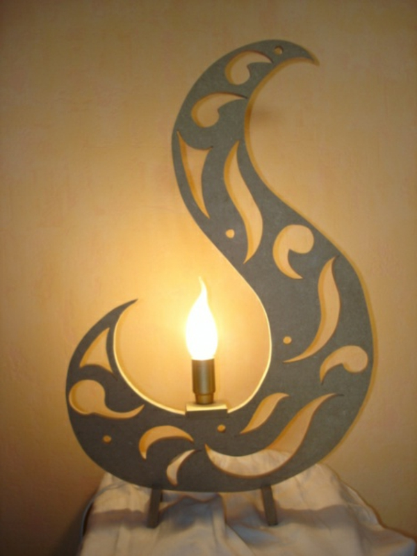 cool ampoule bougie
