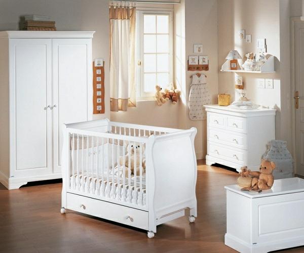 decoration-chambre-bébé