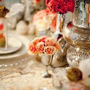 Faire décoration floral de mariage