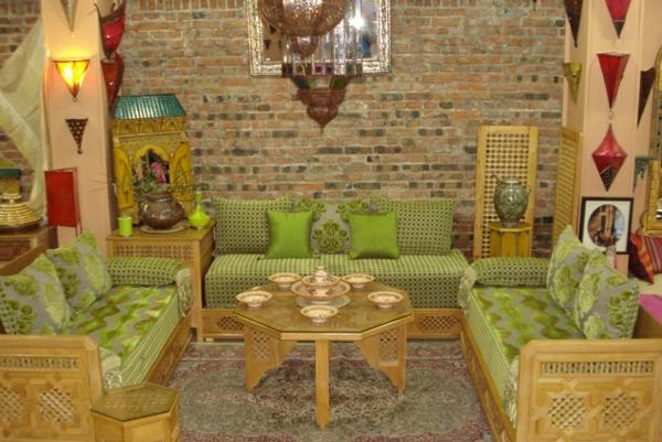 decoration-marocaine-