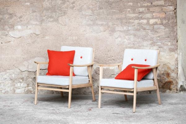 deux-fauteuils-design-scandinave