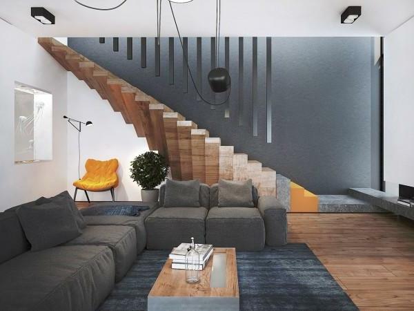 escalier-flottant-étonnant