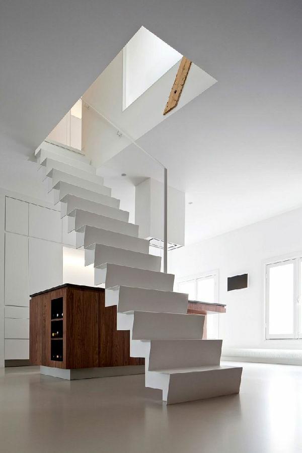 escalier-flottant-créatif