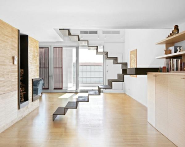 escalier-flottant-design-joli