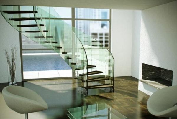 escalier-flottant-en-verre