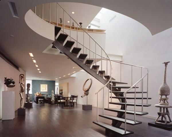 escalier-flottant-intéressant