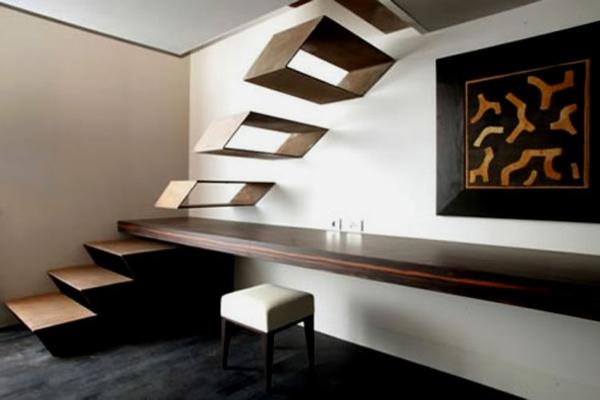 escalier-flottant-les-designs-créatifs