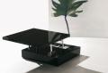 La table basse avec plateau relevable se soigne de vos activités différentes