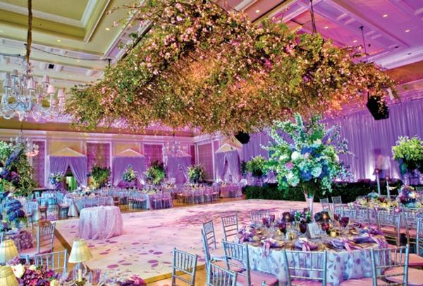 foret-décoration-floral-de-mariage