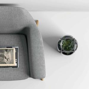 Le fauteuil design scandinave