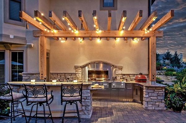 la guirlande lumineuse d 39 ext rieur c 39 est la f te chez vous. Black Bedroom Furniture Sets. Home Design Ideas