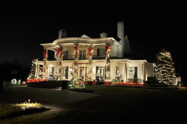 guirlande-lumineuse-d' extérieur-guirlandes-décoratives-de-Noel