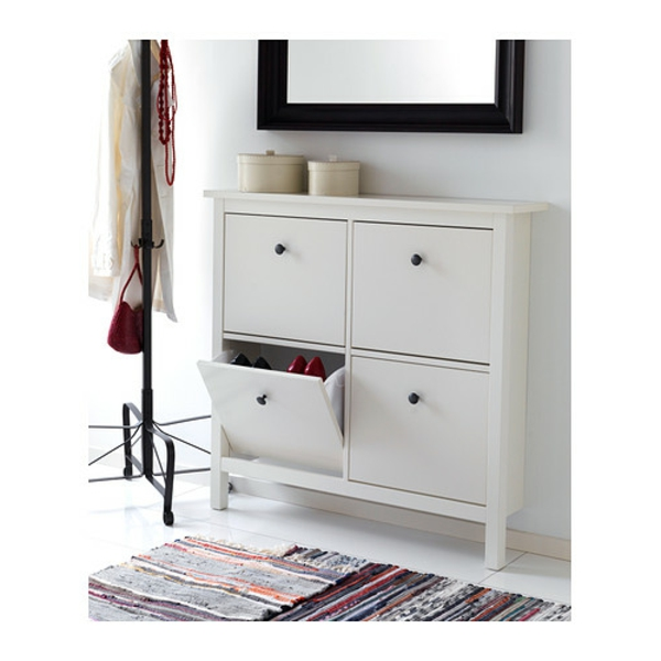 Designs d 39 armoire chaussure for Zapatero horizontal