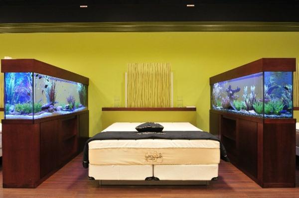 l 39 aquarium meuble dans la d co. Black Bedroom Furniture Sets. Home Design Ideas