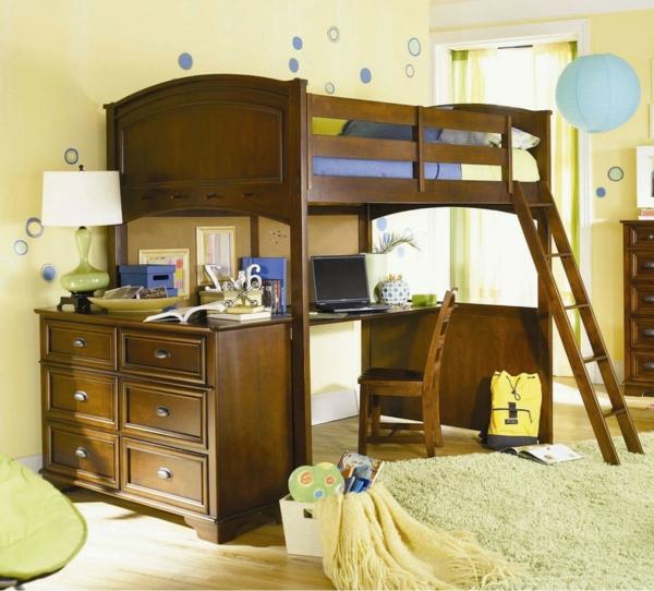 inspirant-design-en-bois-pour-la-chabre-à-coucher