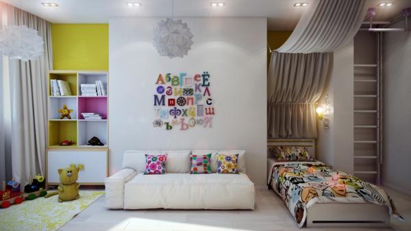 lettres-décoratives-chambre-d'enfant-exceptionnelle