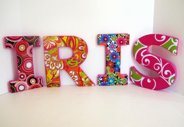 lettres-décoratives-décoration-colorée