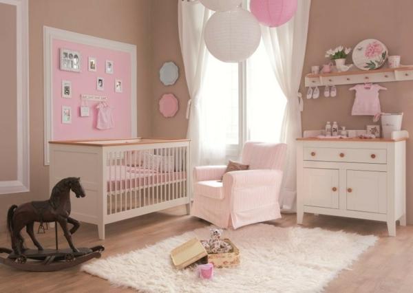 Chambre Bébé Qualité ~ Idées de Décoration et de Mobilier
