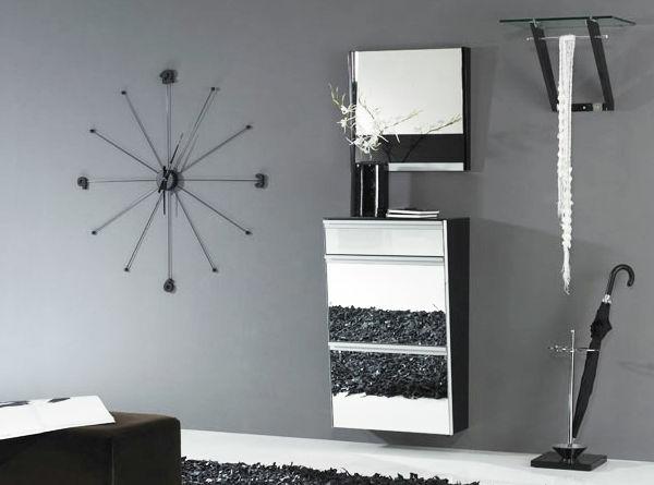 luxury-mirrored-shoe-cabinet