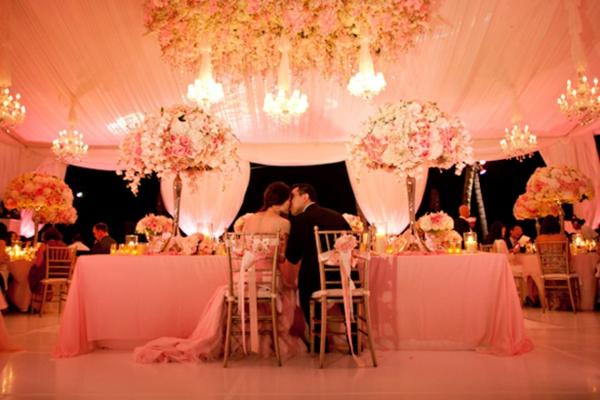 marrie-décoration-floral-de-mariage