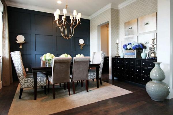 le meuble apothicaire cree un style rare decoratif - Salon Chic Et Moderne