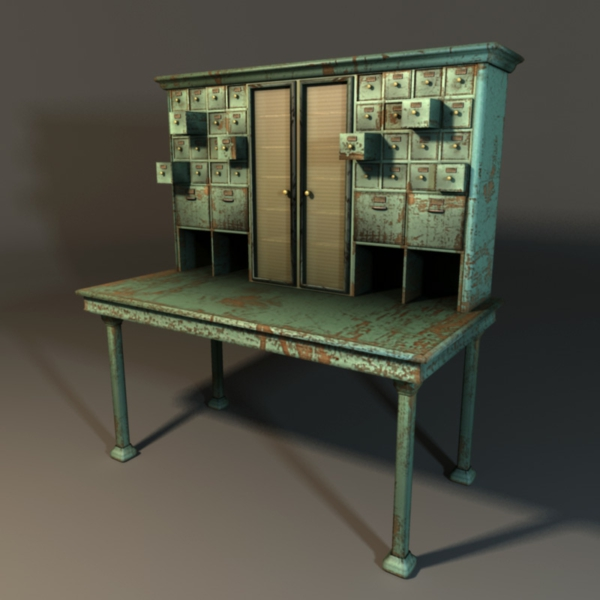 meuble-apothicaire-bureau