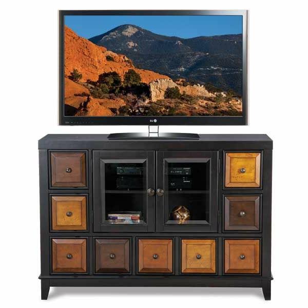 meuble-apothicaire-meuble-de-tv