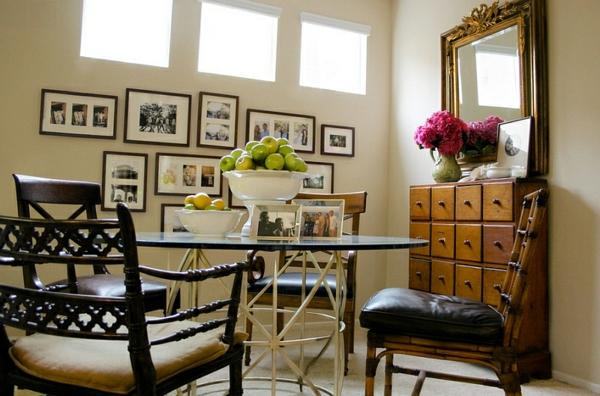 meuble-apothicaire-rack-apothicaire-dans-une-salle-de-déjeuner