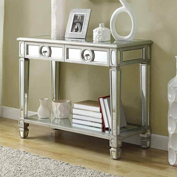 meuble-console-d' entrée-console-aristocratique-avec-tiroirs