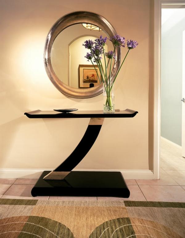 meuble-console-d' entrée-moderne