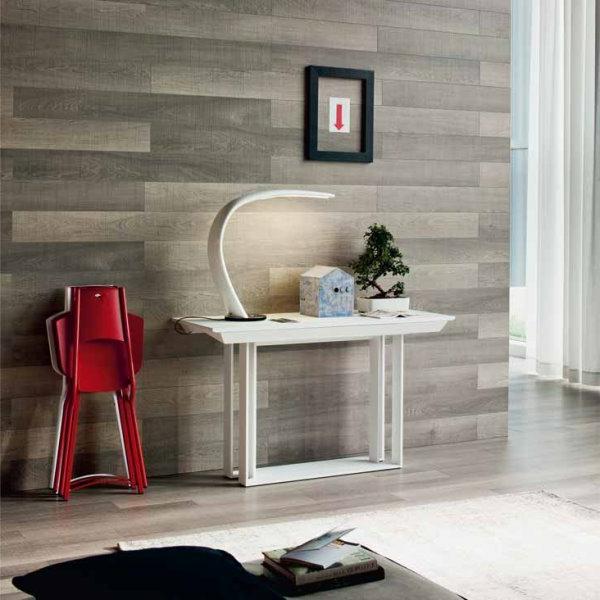 meuble-console-d' entrée-style-moderne