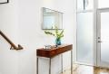 Le meuble console d' entrée complète le style de votre intérieur