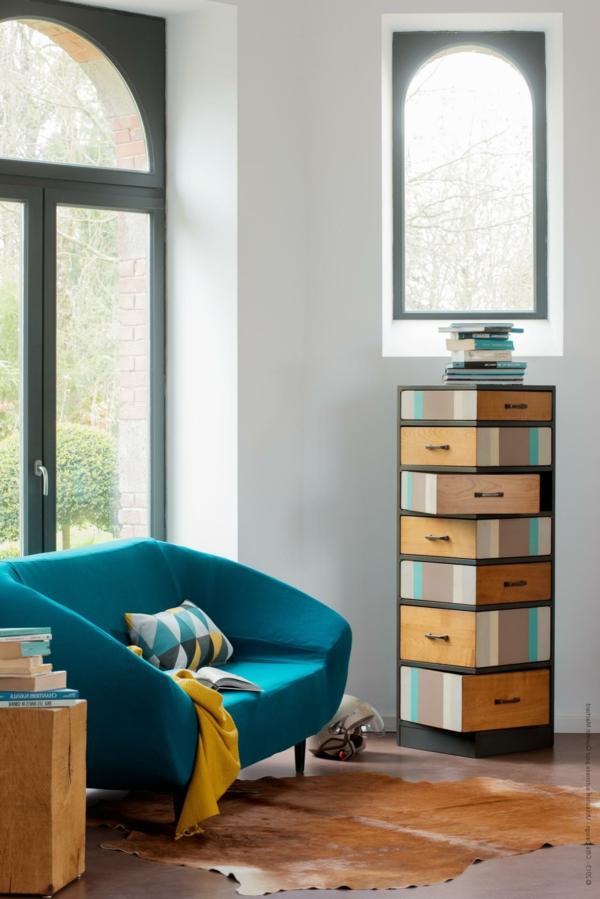 meuble-semainier-design-moderne-coloré