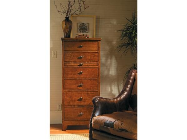 meuble-semainier-et-fauteuil-vintage