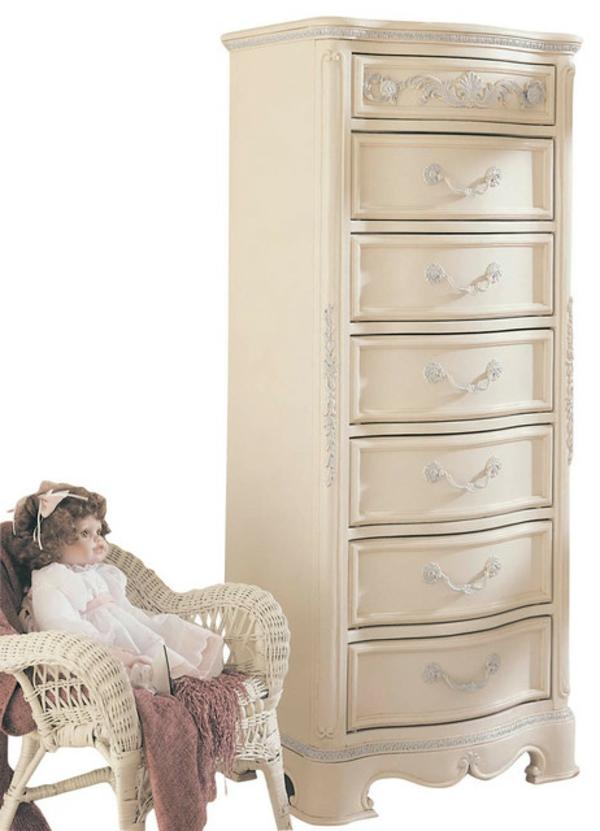 meuble-semainier-pour-une-chambre-de-fille