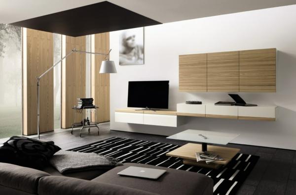 meuble-suspendu-de-salon-meuble-de-tv-et-commodes-muraux