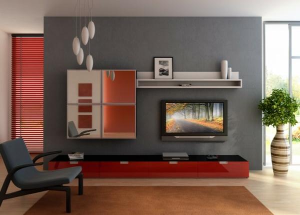 meuble-suspendu-de-salon-salle-de-séjour-mobilier-suspendu