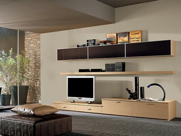 meuble-suspendu-de-salon-un-mur-magnifique-moderne