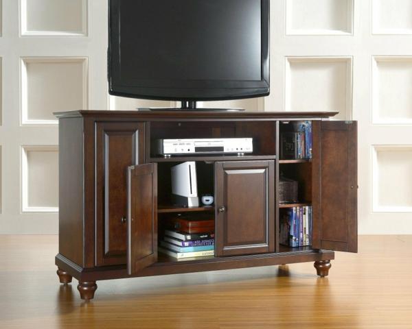 meuble-tv-vintage-buffet-sur-pieds