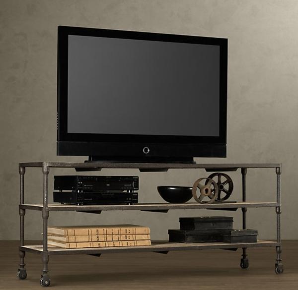 meuble tv design en fer sammlung von design zeichnungen als inspirierendes design. Black Bedroom Furniture Sets. Home Design Ideas
