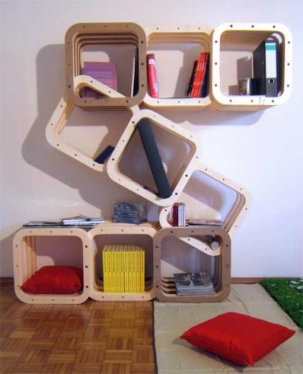 meubles-modulables-étagères-transformables