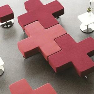 Les meubles modulables