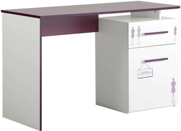 meubles-parisot-bureau-blanc-joli