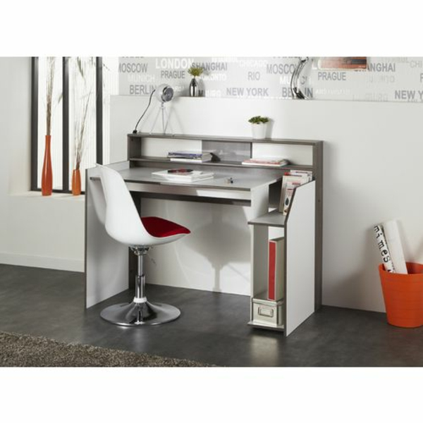 Designs de meubles parisot confort maximal et id es for Ameublement bureau moderne