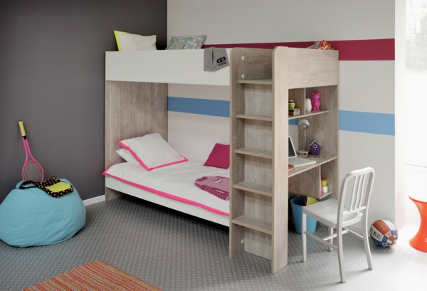 meubles-parisot-chambre-à-coucher-d'enfant