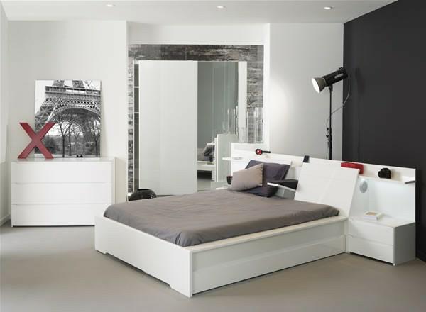Designs de meubles parisot - confort maximal et idées ctéatives ...